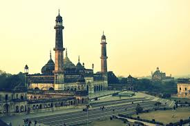 Lucknow Tourism Plan Lucknow Trip With Lucknow Travel Guide