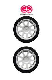 Sweep Tire Chart Wheels Tyres Mini Touring Car Mini Touring Car Wheels
