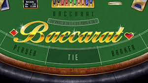 Baccarat - Game Info