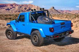 Smaller Jeep Pickup Truck, Used Acura and Moab Easter Jeep Safari ...