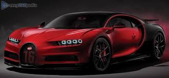 If the chiron's standard engine doesn't quench your thirst for speed. Bugatti Chiron Sport Tech Specs Top Speed Power Acceleration Mpg All 2018 2021