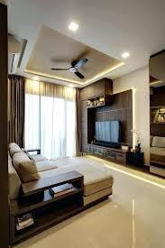 simple false ceiling designs for living room pop white design