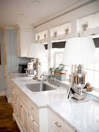 kitchen office wwwsomuchbetterwithagecom kitchen office cabinet. Exciting Farmhouse Kitchens With Classic White Kitchen Cabinet Also Marble Sink Top And Stainless Office Wwwsomuchbetterwithagecom A
