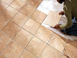 laying tile floor marvelous decoration how to lay bathroom tile latest posts under floor ideas laying laying tile floor