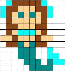 Small Perler Bead Patterns Enchanting 48 Best Perler Beads Images On Pinterest Pearler Bead Patterns