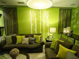 Perfect Paint Color For Living Room Light Green Wall Paint Home Interior Wall Decoration
