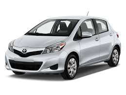 2012 Toyota Yaris Review, Ratings, Specs, Prices, and Photos - The ...