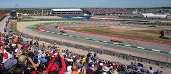 us grand prix formula 1 austin seating
