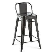 furniture low back bar stools  counter height stools with backs