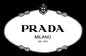 Prada logo png 7 » PNG Image