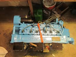 chris craft hercules engines and motors for mccall boat works chris craft hercules kbl 6 cyl tri carburetor 1956