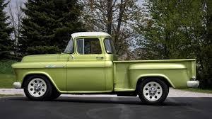 1955 Chevrolet E-Rod Pickup | F93 | Kissimmee 2014