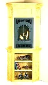 direct vent corner gas fireplace co with designs 9 insert propane inserts small 2 sided mantels