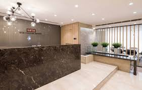 interior design office space. The Design Team Needed To Accommodate 30 People In Both Open Workspaces And Closed Rooms, Along With A Filing Room, Meeting Rooms CEO Office. Interior Office Space