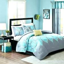 gray and teal comforter set light teal bedding grey comforter twin set turquoise bed and white bedspread duvet cover gray quilt teal black and gray