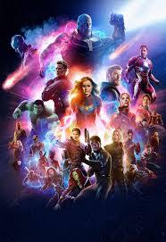 Wallpaper Cave Avengers Endgame