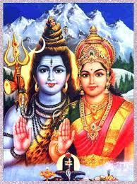 Shiva Parvati Photos - Wallpaper Collection