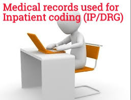 Inpatient Coding Features And Characteristics Medical