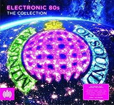 Find 80s electronic tracks, artists, and albums. Various Artists Ministry Of Sound Electronic 80 S Amazon Com Music