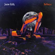 Junior Cally – Bulldozer Lyrics