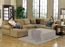 sectional sofa design adorable large u shaped sectional sofa big
