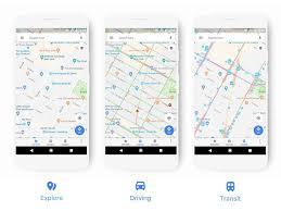 google maps getting an updated look to help you identify points of