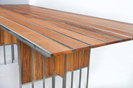 metal and wood dining table. Wood Table For Ingenious Metal And Glass Dining E