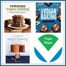 Vegan Bake Sale Recipes Vegan Food Blog Vegan Rhyme