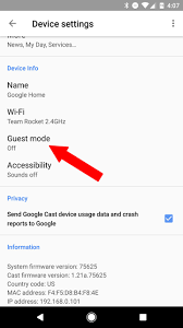 How to set up and use Google Home