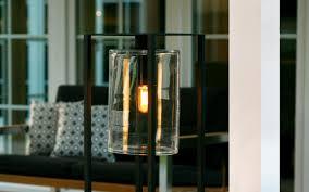 Dome Staande Lamp Breed Werpsterhoeke