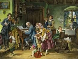 Johann Sebastian Bach  ArkivMusicFotos De Johann Sebastian Bach