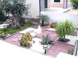 Zen Garden Designs Plans Add Plants And Paths Small Design Cool Zen Garden Design Plan