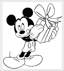 Disegni Minnie Colorati Best Topolino E Minnie Colored Neokratos Con