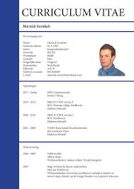 Curriculum - Details