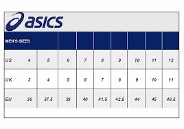 Asics Size Chart Asics Gel Peake 5 Cricket Shoes White Black And Maroon