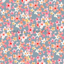 Cute Pattern Background