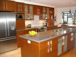 kitchens with islands photo gallery. Awesome Galley Kitchens With Islands Gallery Photo F