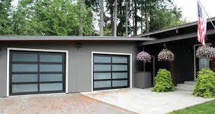 northwest garage doors steel panel