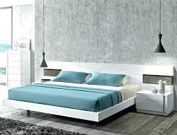 White modern platform bed Chrome Platform Bed With Led Lights Modern Platform Beds New White Modern Platform Bed With Led In Platform Bed Balletfactoryco Platform Bed With Led Lights Platform Bed Led Lighting Platform