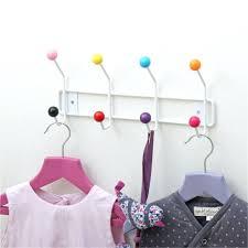 Pink Coat Rack Kids Coat Rack Maddie Andellies House Inside Plan 100 38