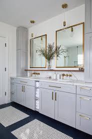 bathroom sinks mirrors