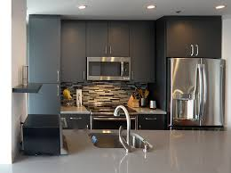 image modern kitchen. Harborview Modern Kitchen Image S