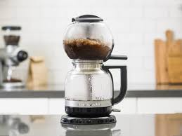 Priced at $250, the kitchenaid siphon brewer makes a heady cup of coffee but is finicky to use and clean. Changes Brewing