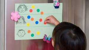 How To Make A Reward Chart For Your Kids After Adele