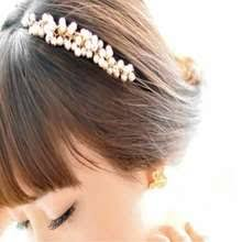 Compare Prices on Wedding Accessories Tiara with Pearls- Online ...