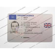 Licence Maker Template Driver's Uk Driving Buy British Get License Sale License Novelty Real Online Fake For Drivers