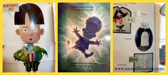 The Monsterator by Keith Graves - Mom's Lifesavers | Keith, Picture book,  Life savers
