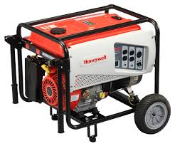 portable generators. Honeywell 5500 Portable Generator Hero Generators