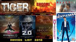 Bollywood Movies Release Dates of 2017 and 2018 | Entertainment ...