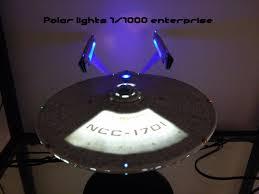 polar lights 1 1000 enterprise